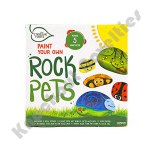 Creative Roots - Paint your Own Rock Pets