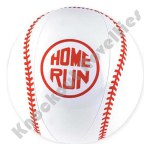 "(Dozen) 16"" Inflatable Baseballs"