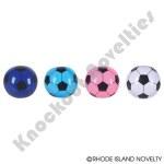 """(Dozen) 16"""" Inflatable Soccer Balls"""