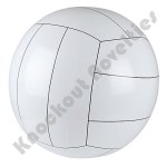 "45"" Inflatable Jumbo Volleyball"