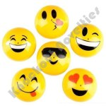 "(Dozen) 1.75"" Emoticon Poppers"