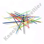 "(31 Piece) 7"" Pick-Up Sticks"