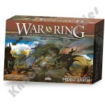Lord Of The Rings : War of the Ring 2nd Edition