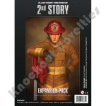 Flash Point Fire Rescue : 2nd Story