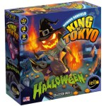 King Of Tokyo: The Halloween Monster Pack Expansion