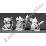 Mousling Heroes Box Set