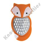 Foxy Grater