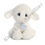 "Plush - Lamb Luffie - 12"" Medium"