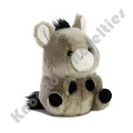 "5"" Rolly Pet Bray Donkey"