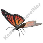 Metal Earth: Monarch Butterfly