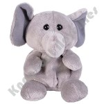 "5"" Weez Elephant"