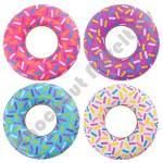 "(Dozen) 24"" Inflatable Donut"