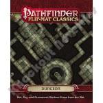 Pathfinder Flip-Mat: Classics: Dungeon