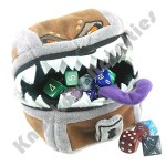 Gamer Pouch: Dungeons and Dragons: Mimic