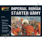Hail Ceasar: Imperial Roman Starter Army Box