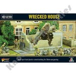 Terrain: Wrecked House