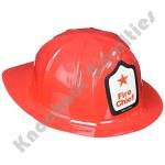 (Dozen) Adult Fireman Hat