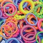 (72 Count) Coil Spring Bracelets