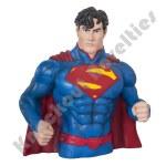 Bust Bank - DC Comics - Superman 52