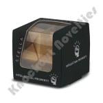 Brainteaser Wooden Puzzle - STELLA (MINI)