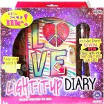 It's So Me - Light Up Diary