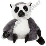 Destination Nation Ring Tailed Lemur 12""