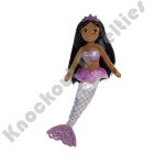 Sea Sparkles Mermaid Sophia 18""