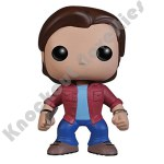 POP Television: Supernatural - Sam