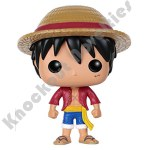 POP Anime: One Piece - Luffy