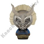 Dorbz: Black Panther- Killmonger