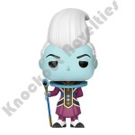 POP Anime: Dragon Ball Super - Whis