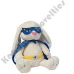 "Plush - 12"" Pretenders Superhero Bunny"