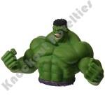 Bust Bank - Marvel - Hulk