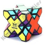Meffert - Brain Teaser Twisty Puzzle - Skewb Xtreme