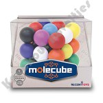Meffert - Brain Teaser Twisty Puzzle - Molecube