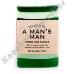 Man's Man Soap