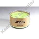 Geeks Candle