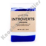 Introverts Soap