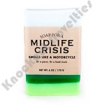 Midlife Crisis Soap