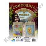Concordia: Gallia/Corsica