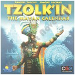 Tzolk'in - The Mayan Calendar Board Game