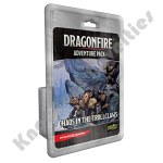 Dragonfire Adventure: The Trollclaws