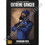 Flash Point Fire Rescue: Extreme Danger