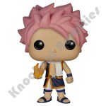 POP Animation: Fairy Tail - Natsu