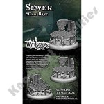 Wyrdscapes: Sewer 50Mm