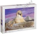 1000 Piece Puzzle: Pyramids Of Giza, Egypt