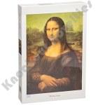 2000 Piece Puzzle: Mona Lisa