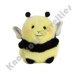 Rolly Pet Bee Happy 5""