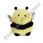 "Rolly Pet Bee Happy 5"""