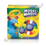 14 ct. Model Magic 0.5oz. Deluxe Variety Pack - 9 Colors